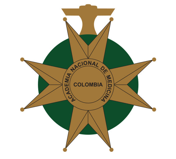Logo Academia Nacional de Medicina