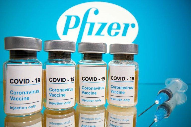 Datos de Pfizer en Israel determinan que los vacunados ya no contagian el COVID-19